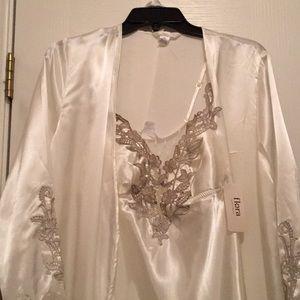Other - Bride sleepwear/rob set.